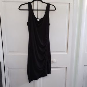 VENUS Black Dress